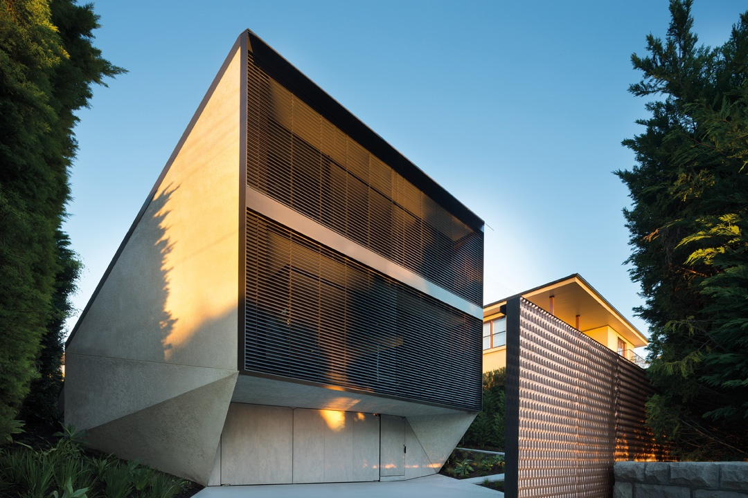 K House by Chenchow Little Architects. Image. John Gollings