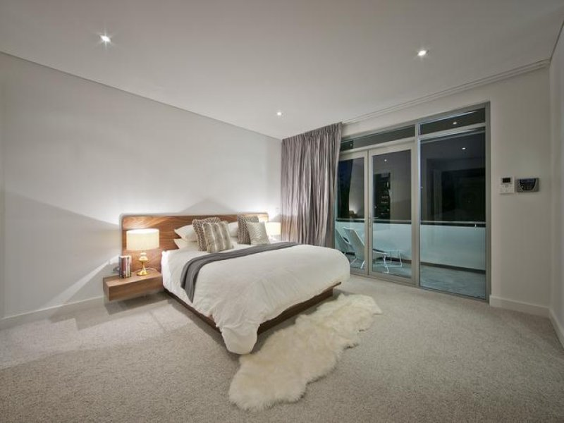 Real Estate South Perth bedroom 2