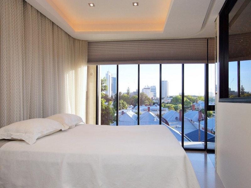 d-e Real Estate 219 Brisbane St North Perth Bed