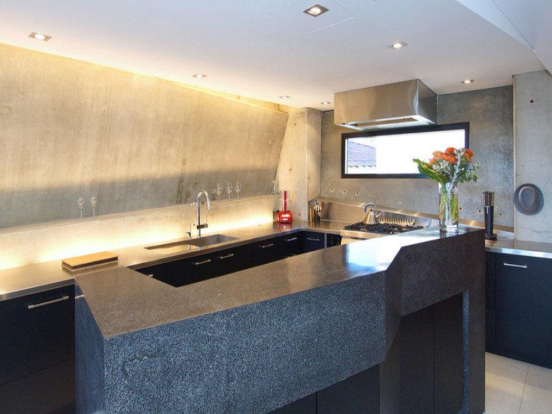 d-e Real Estate 219 Brisbane St North Perth kitchen