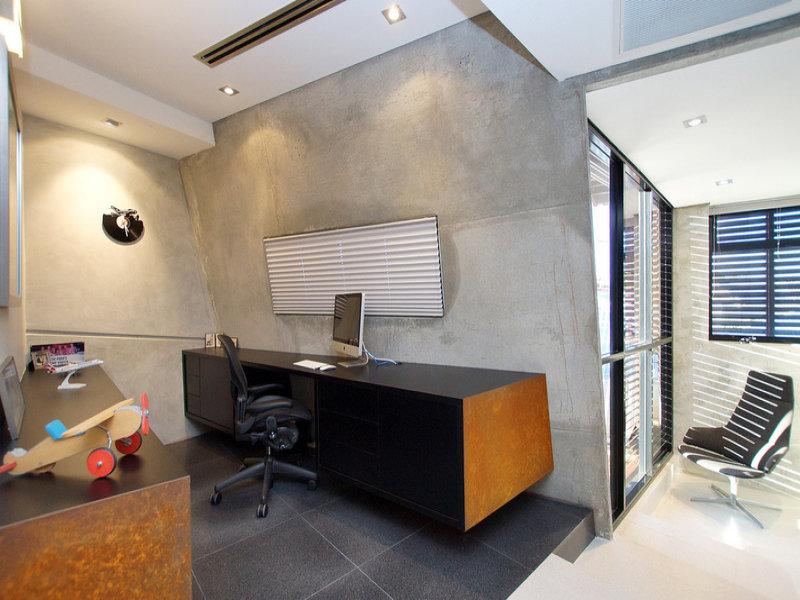 d-e Real Estate 219 Brisbane St North Perth office