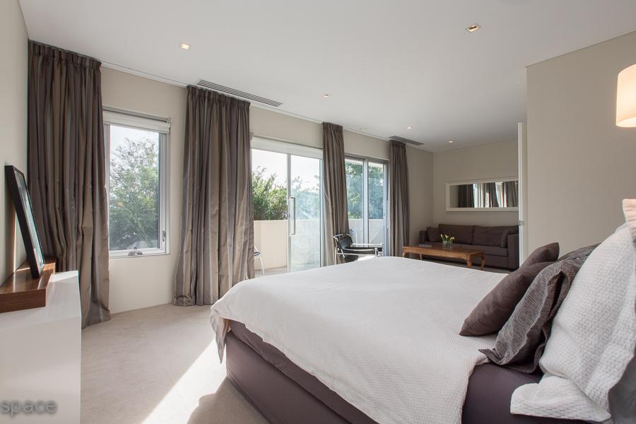 design-estate Real Estate 34 Princess Rd Claremont bedroom