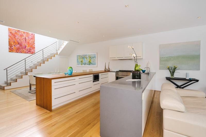 design-estate Real Estate 34 Princess Rd Claremont kitchen:lounge