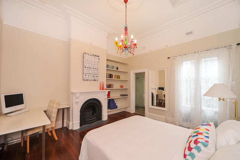 design-estate Real Estate  Princess Rd Claremont bedroom 2