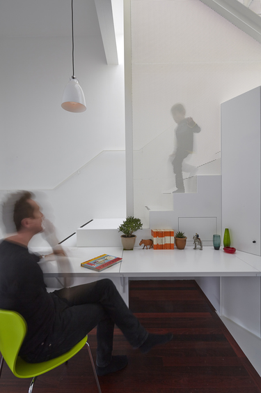 Andrew Maynard Architects Pic Fraser Marsden
