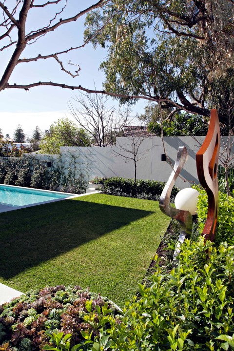Tdl designer landscapes for Davies landscape architects