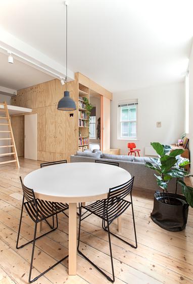 design estate A. Clare Cousins Architects 7
