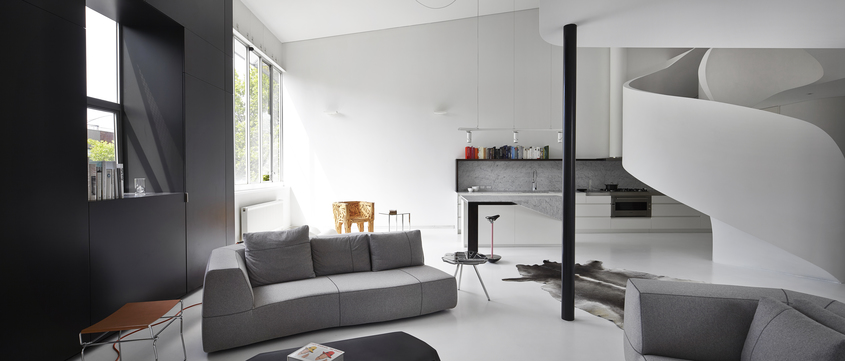 design estate ADRIAN AMORE ARCHITECTS 10