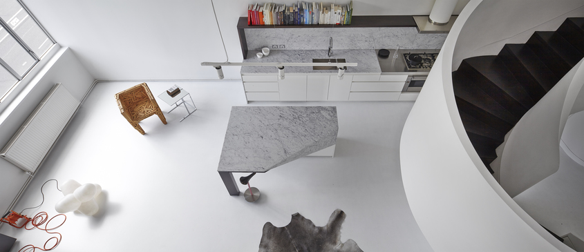 design estate ADRIAN AMORE ARCHITECTS 5