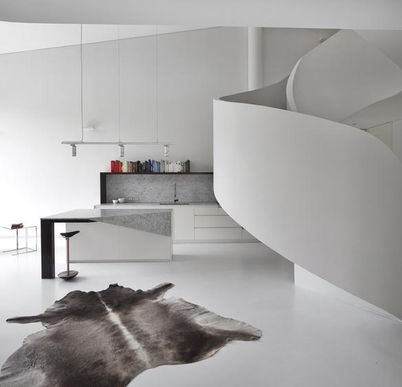 design estate ADRIAN AMORE ARCHITECTS