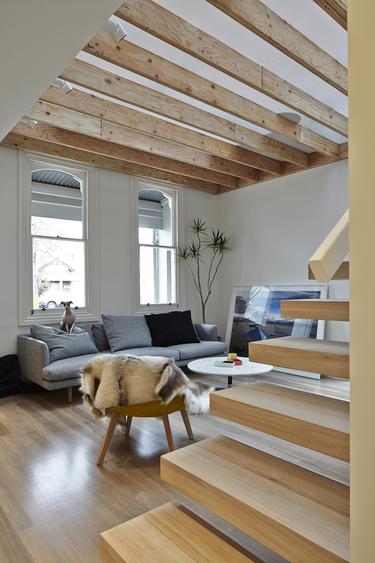 design estate Architect. Edwards Moore 1
