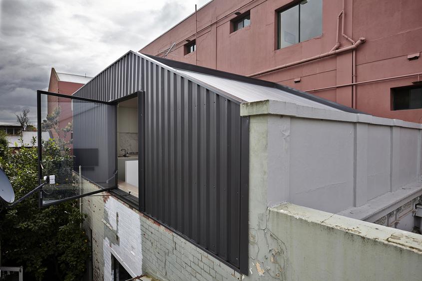 design estate Architect. Edwards Moore 7