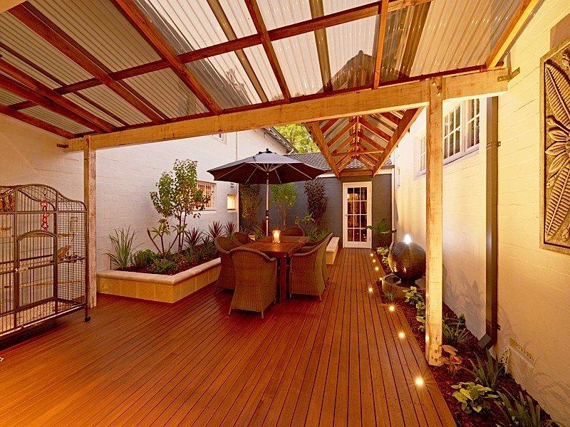 design estate Peppermint Grove 14