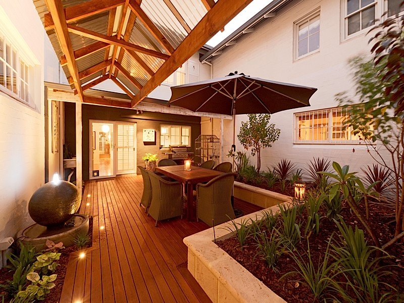 design estate Peppermint Grove 15