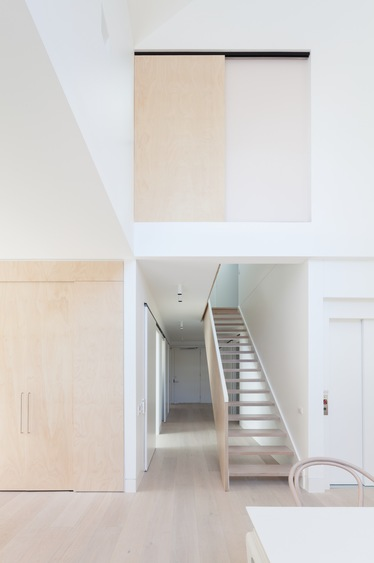 design estate Tribe Studio Architects