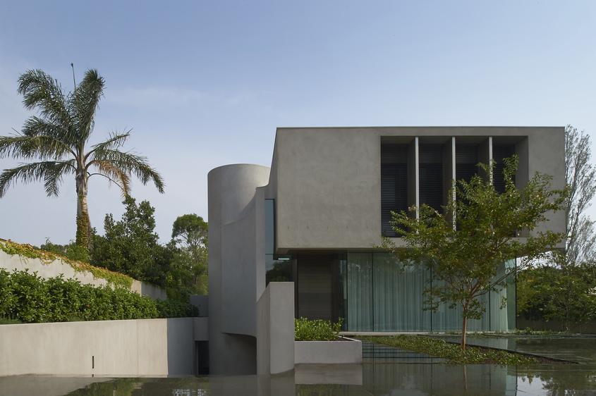 Robert Mills Architects and Interior Designers 1