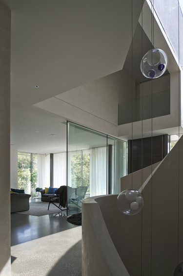 Robert Mills Architects and Interior Designers 3