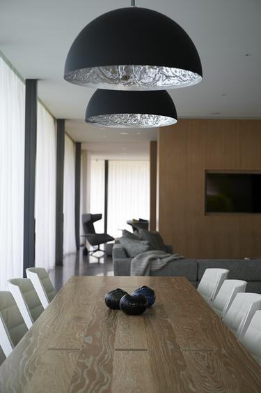 Robert Mills Architects and Interior Designers 6