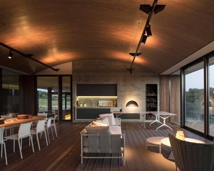 Tony Hobba Architects 2