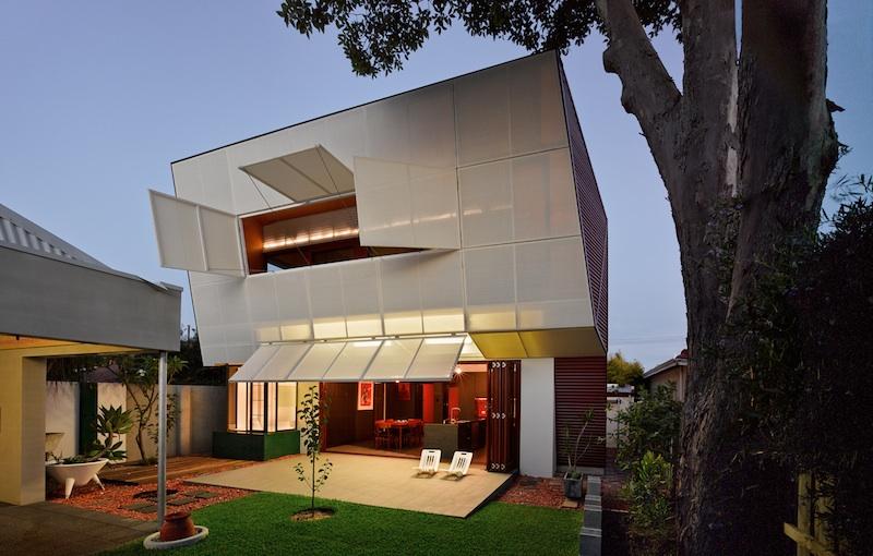 designestate builtdesign Casa 2