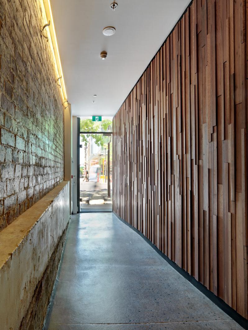 designestate Architecture 307 Murray St Perth 10
