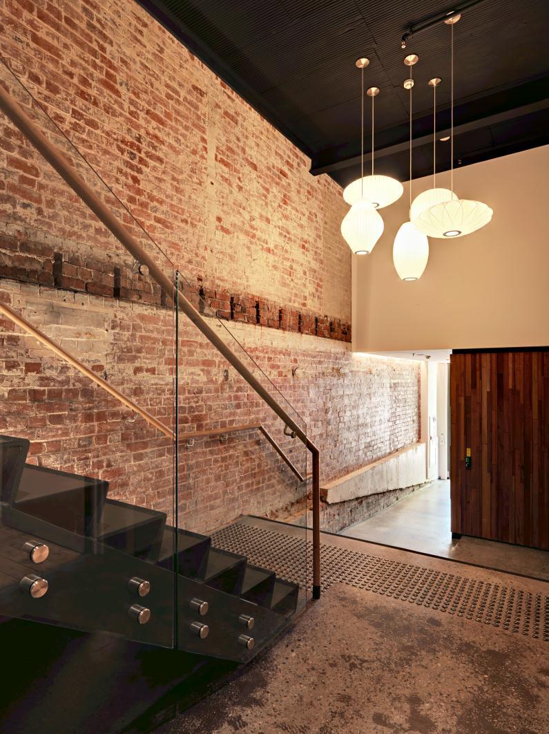 designestate Architecture 307 Murray St Perth 3