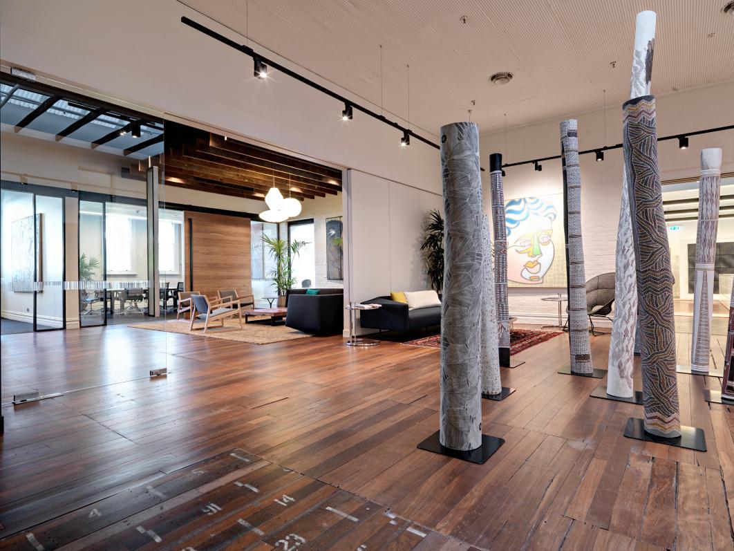 designestate Architecture 307 Murray St Perth 5