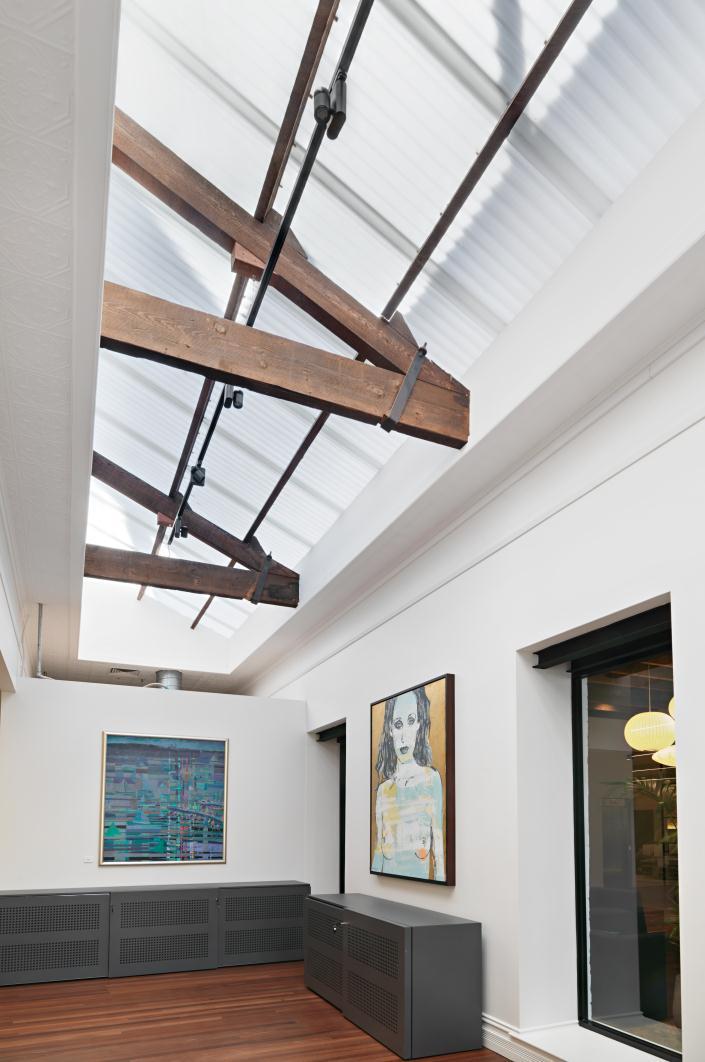 designestate Architecture 307 Murray St Perth 6