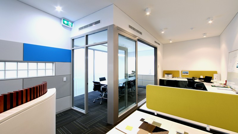 design-estate built design Motus Office 8