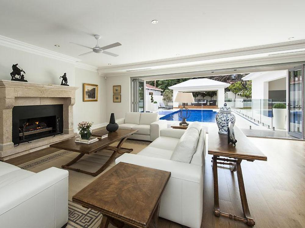 design estate real estate Dalkeith Exceptional 10
