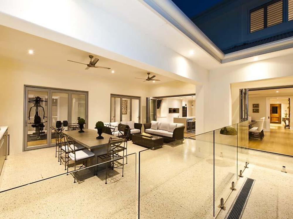 design estate real estate Dalkeith Exceptional 15