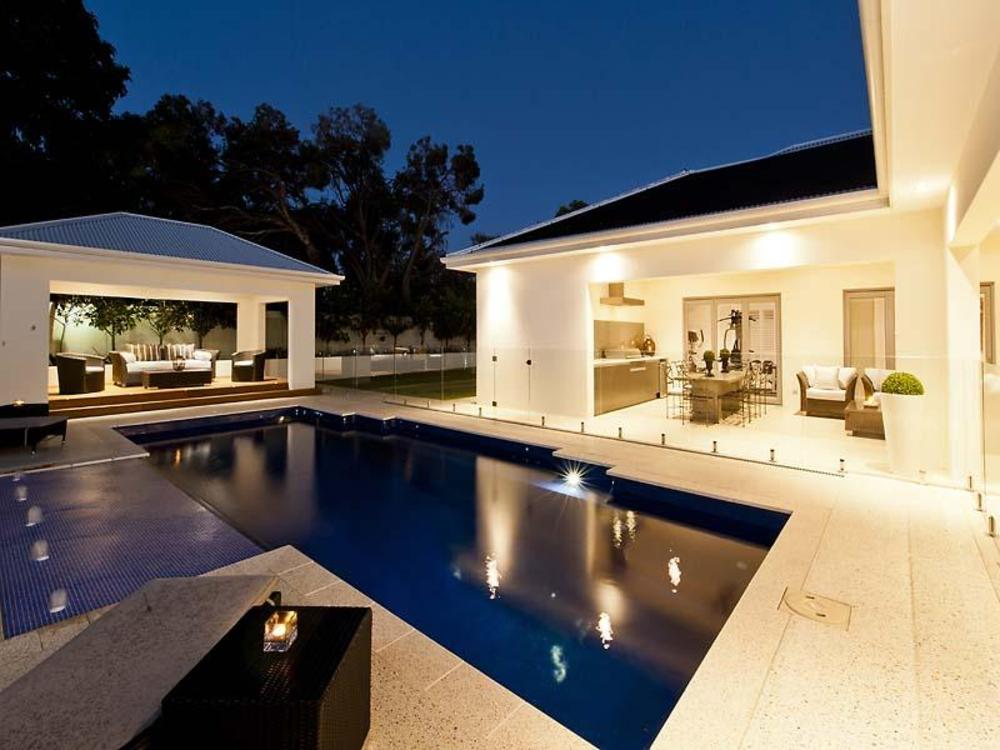design estate real estate Dalkeith Exceptional 4