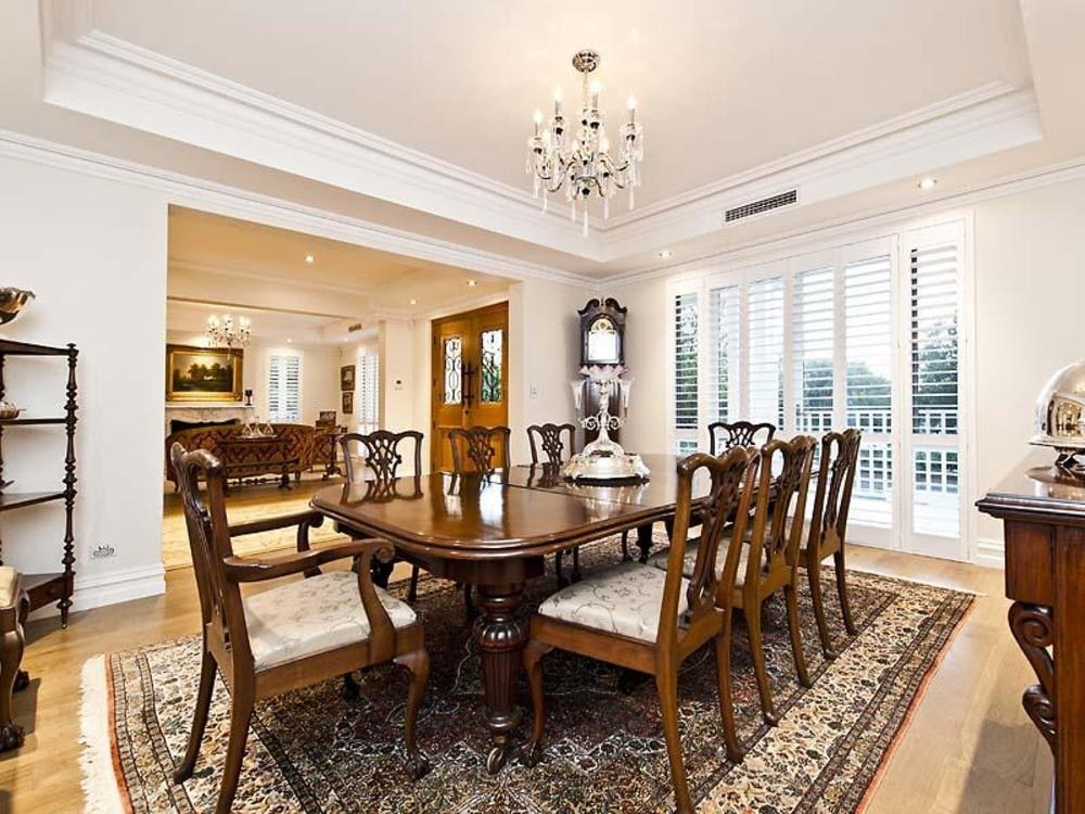 design estate real estate Dalkeith Exceptional 9