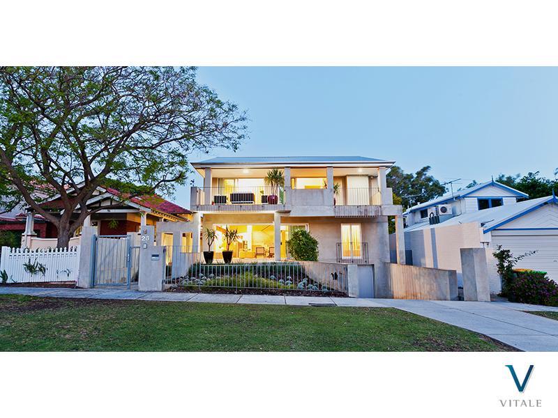 design-estate real estate Cottesloe Broome St 18