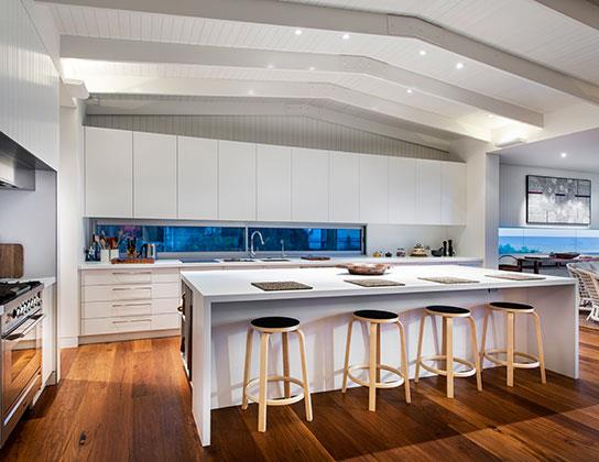 2014 hia award winners finalists Hia kitchen design course