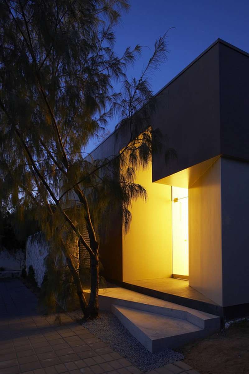 80a Hampton Road, FremantleSimon Pendal, Architect
