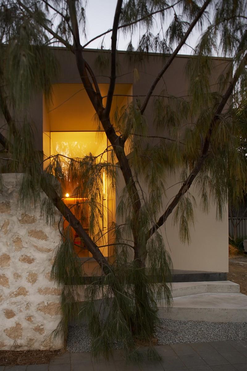 80a Hampton Road, Fremantle Simon Pendal, Architect