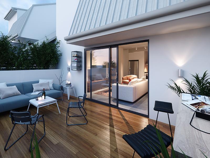 design-estate real estate West Perth 3