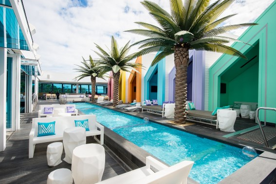 design-estate Built Design Dulux Awards Matisse Beach Club