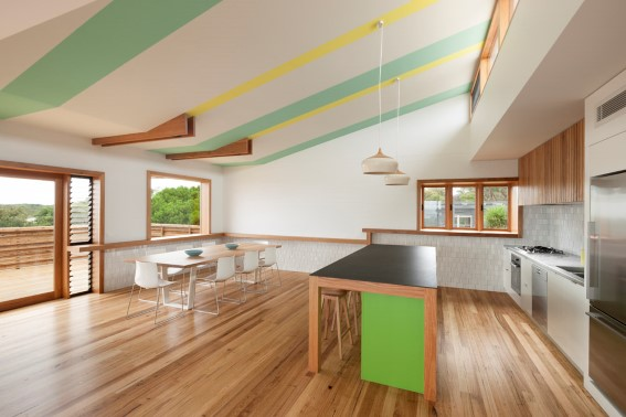 design-estate Built Design Dulux Awards Single Res Interior Anglesea House