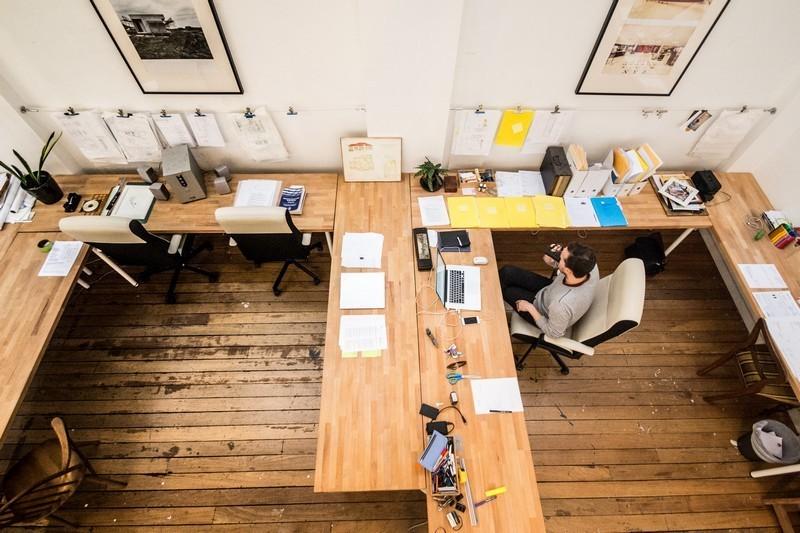 design-estate Built Design National Emerging Architect Prize– Nic Brunsdon 2