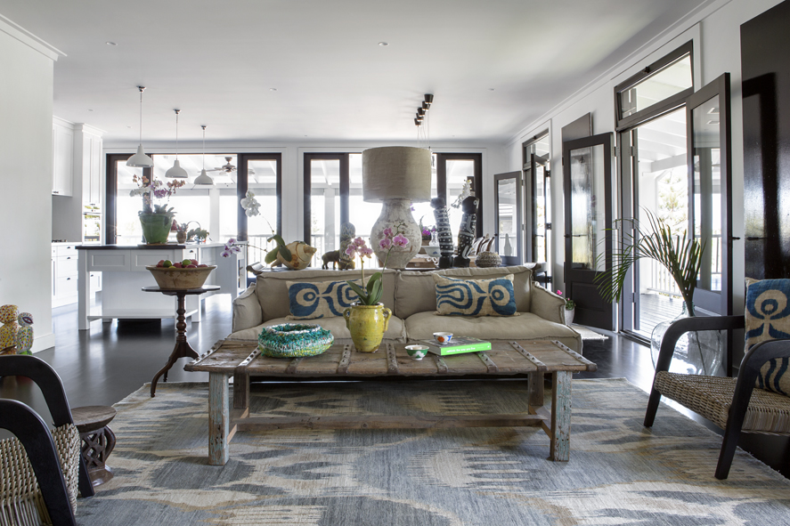 Tropical design theories adapted for perth living for Asian antiques perth