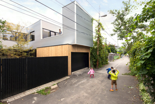 design-estate design news Global Architecture by La SHED Architects 1