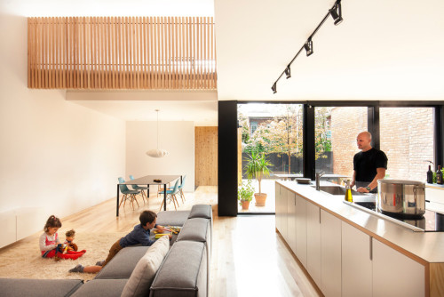 Design Estate News Global Architecture By La SHED Architects 4