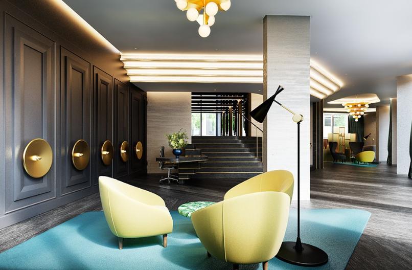 design-estate Real Estate Tom Dixon's Thames Penthouse 1