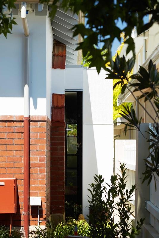 design-estate built design  Shakespeare Street 11
