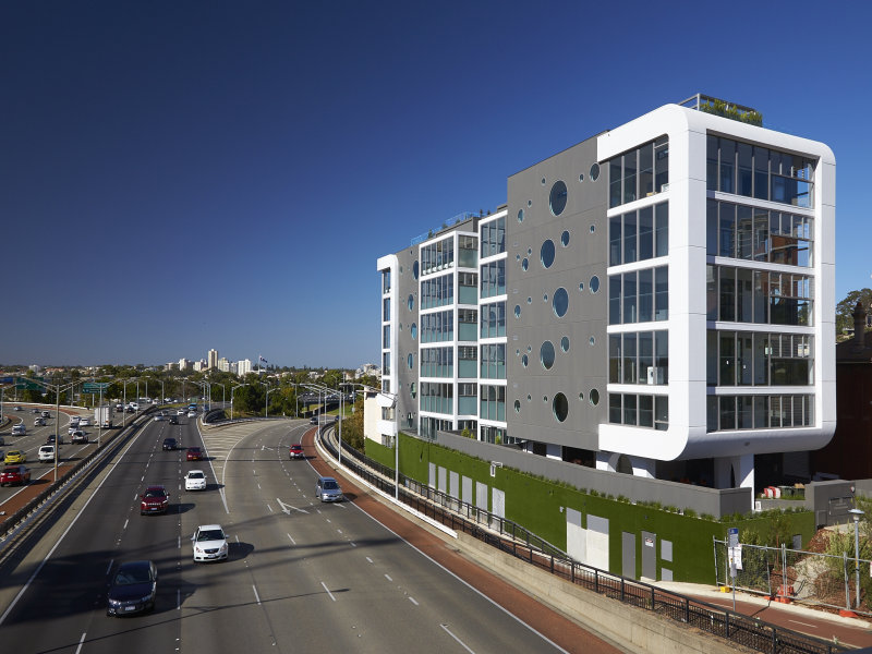design-estate real estate West Perth 2