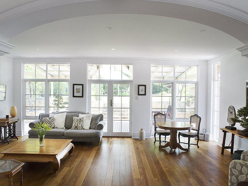 Mount lawley federation grandiose - Texture in interior design ...
