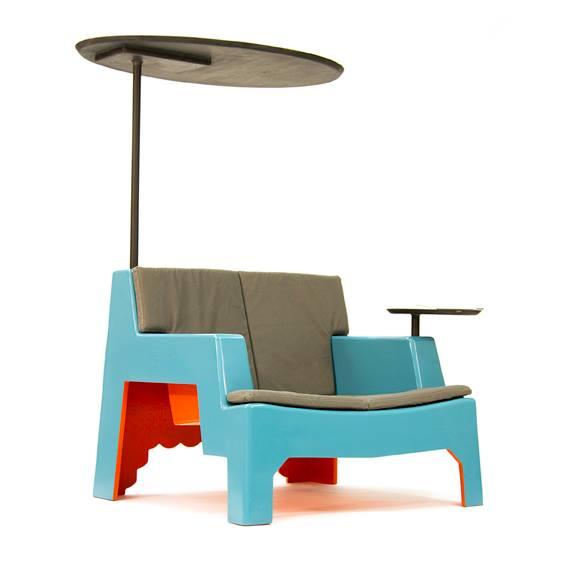 Australian furniture design award for Chair design awards