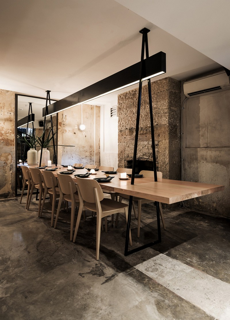 design-estate Designer Living ACME by Luchetti Krelle 6